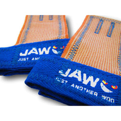 Jaw Pullup Grips - Royal Blue