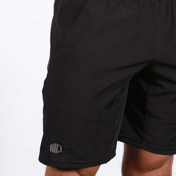 Men's Impact Shorts - Black