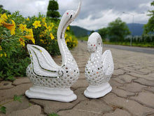 Double swan lovers(approximately 80 USD)