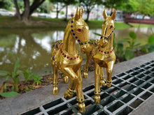 Golden Horse(approximately 54 USD)