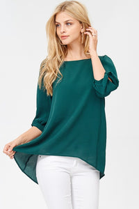 Lucy Blouse