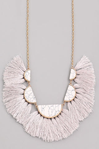 Amaya Necklace