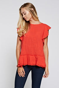 Camryn Blouse