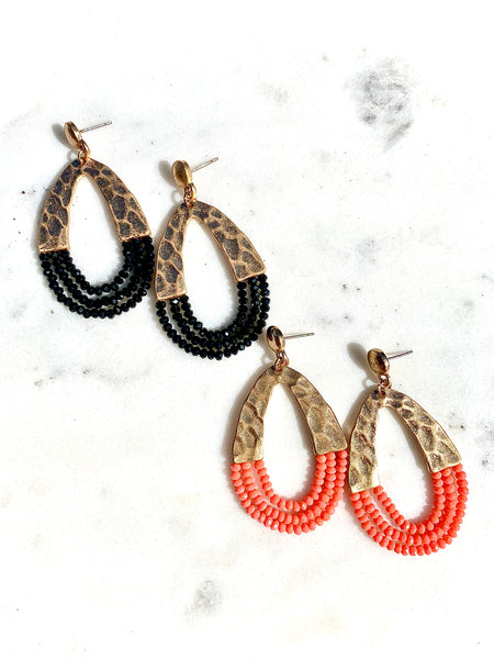 Marisa Earrings