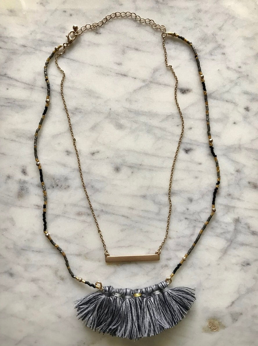 Juliet Layered Necklace