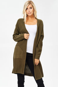 Heather Cardigan