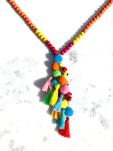 Antonia Necklace