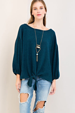Diana Sweater Top