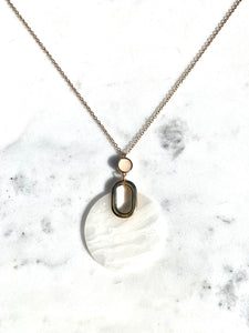 Cassandra Necklace