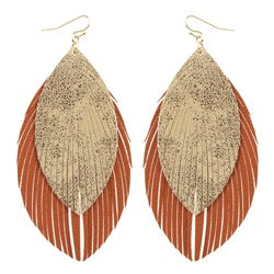 Fina Earrings