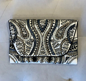 Ella Clutch Purse