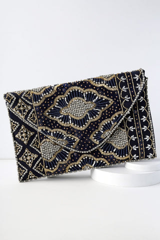 Angelina Clutch Purse