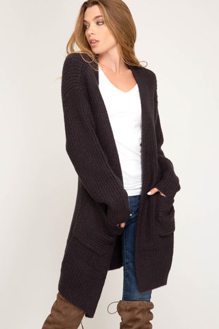 Sutton Cardigan