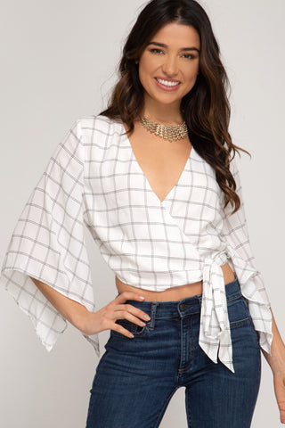 Darcie Crop Top