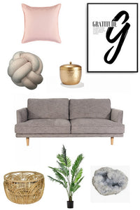 Creating a Calming Space with Inspiring Decor
