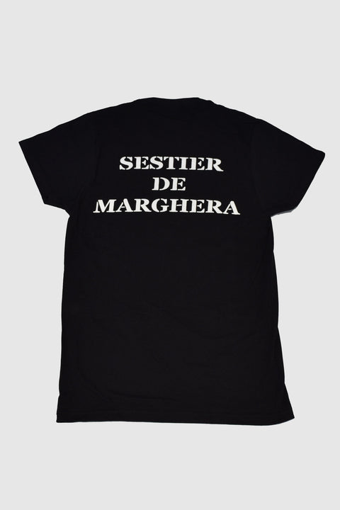 Sestier de Marghera, T-shirt by Crez