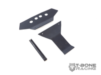 62111 - TBR Basher 3pc Front Bumper - Traxxas 1/10 Summit
