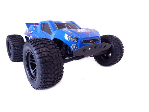 37215 - TBR Racer Front Bumper - Losi 22S ST