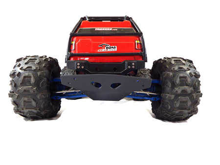 62113 - TBR NMr Rear Bumper - Traxxas Summit