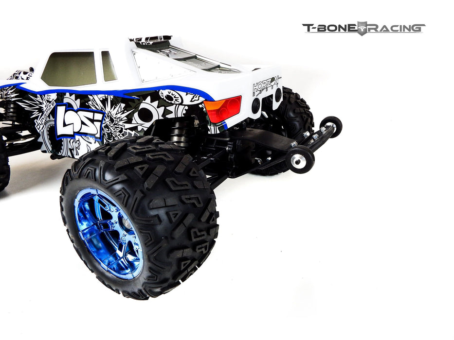 TBR Wheelie Bar - Losi LST 3XL-E - 37211