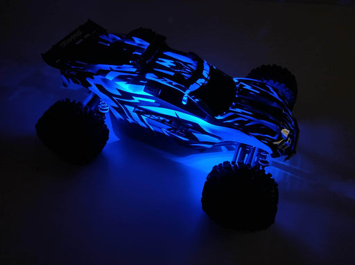 TBR LED Rock Lights - Waterproof Under Glow Body / Chassis Light Strips