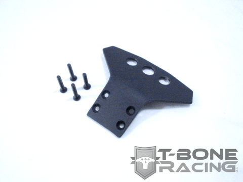 11140 - TBR Pro Front Bumper -- Associated B5 (Rear Motor)