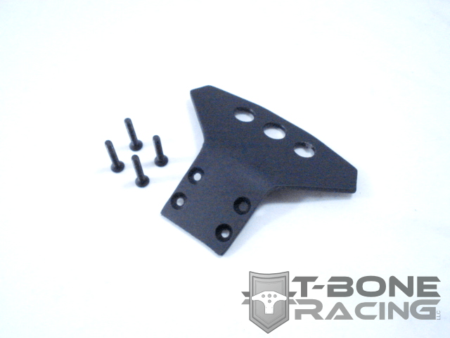 TBR Pro Front Bumper -- Associated B5 (Rear Motor)