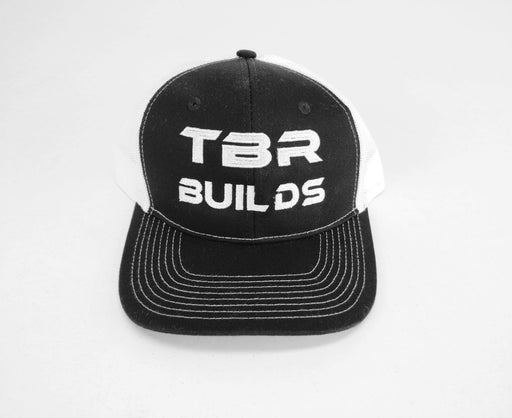 TBR Build Series First Run Snap Back Hat (Bonus Raffle Entries)