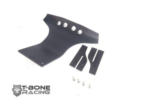 10015 - TBR Basher Chassis Brace Front Bumper -- ARRMA Granite BLX