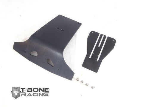 10005 - TBR NM2 Rear Bumper -- ARRMA RC Granite Mega