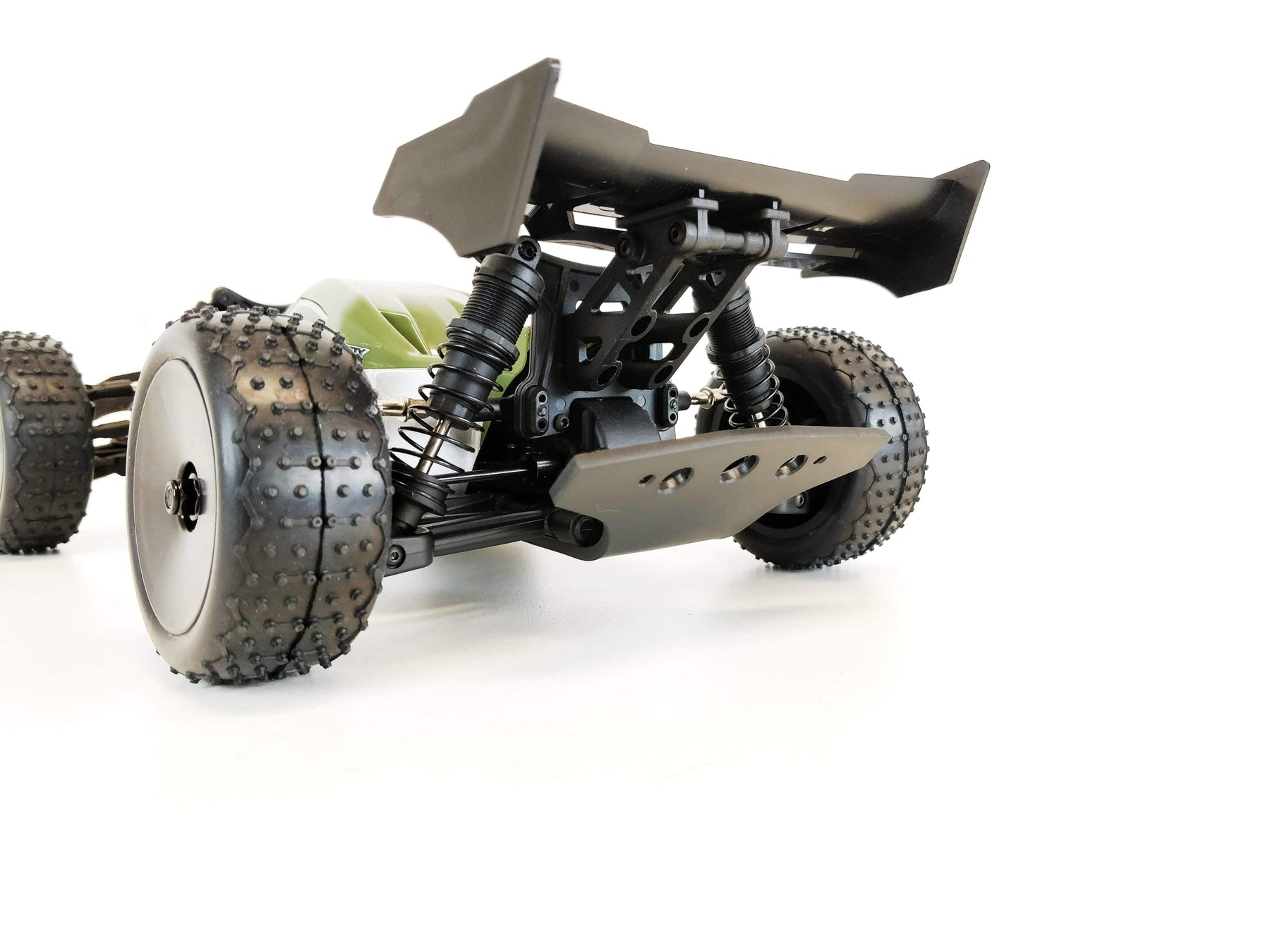 11173 - TBR Rear Bumper - Team Associated Reflex 14B