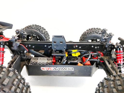 10116 - TBR Aluminum T2T Tower to Tower Brace - Arrma Outcast / Notorious