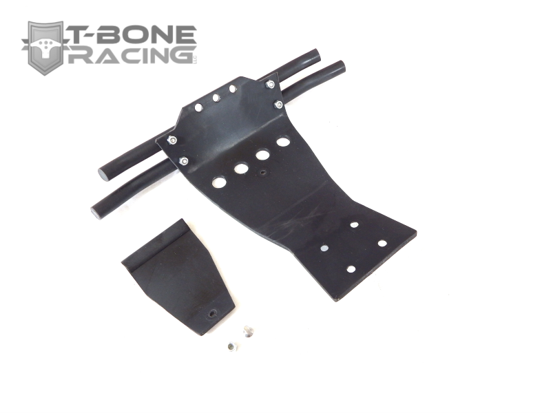 TBR XV4 Series Short Course Front Bumper -- DHK Hunter SC