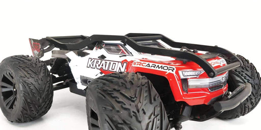 10117 - TBR R1 'EXO Cage' External Roll Cage - Arrma Kraton 4S