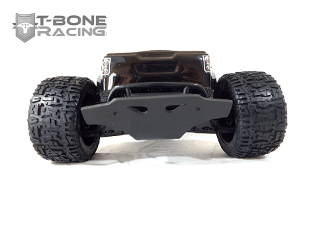 TBR NM2 Rear Bumper -- ECX 1/18 Ruckus