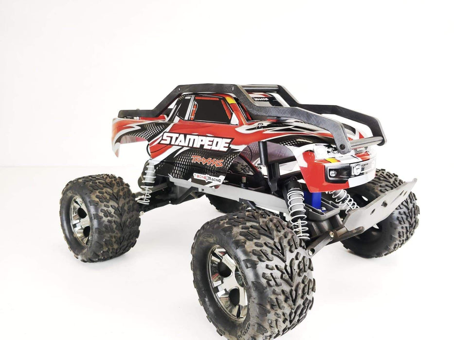 TBR R1 EXO Cage External Roll Cage - Traxxas Stampede 2WD - 62203