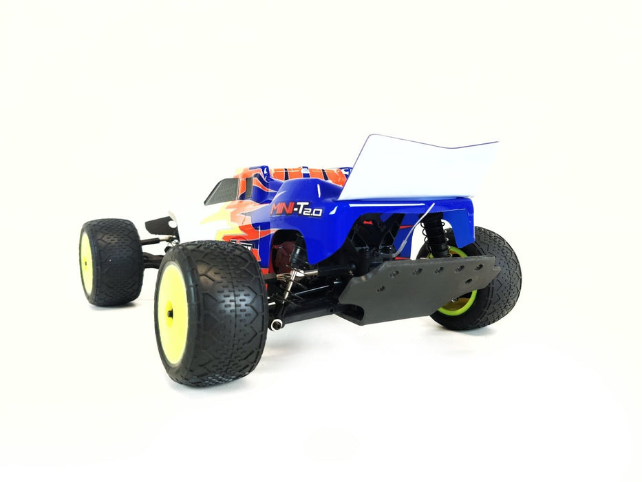 TBR Rear Bumper - Losi Mini-T 2.0