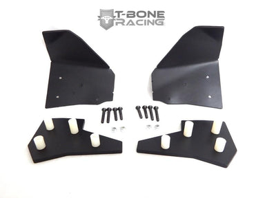 Front A-Skid Pieces