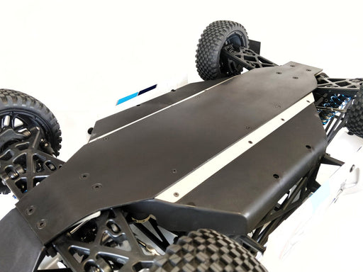 37245 - TBR Full Chassis Skid - Losi 5ive-T