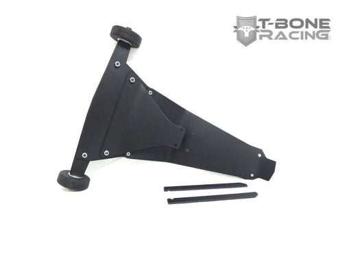 62169 - V4 Rear Wheelie Bar Set - Traxxas X-Maxx