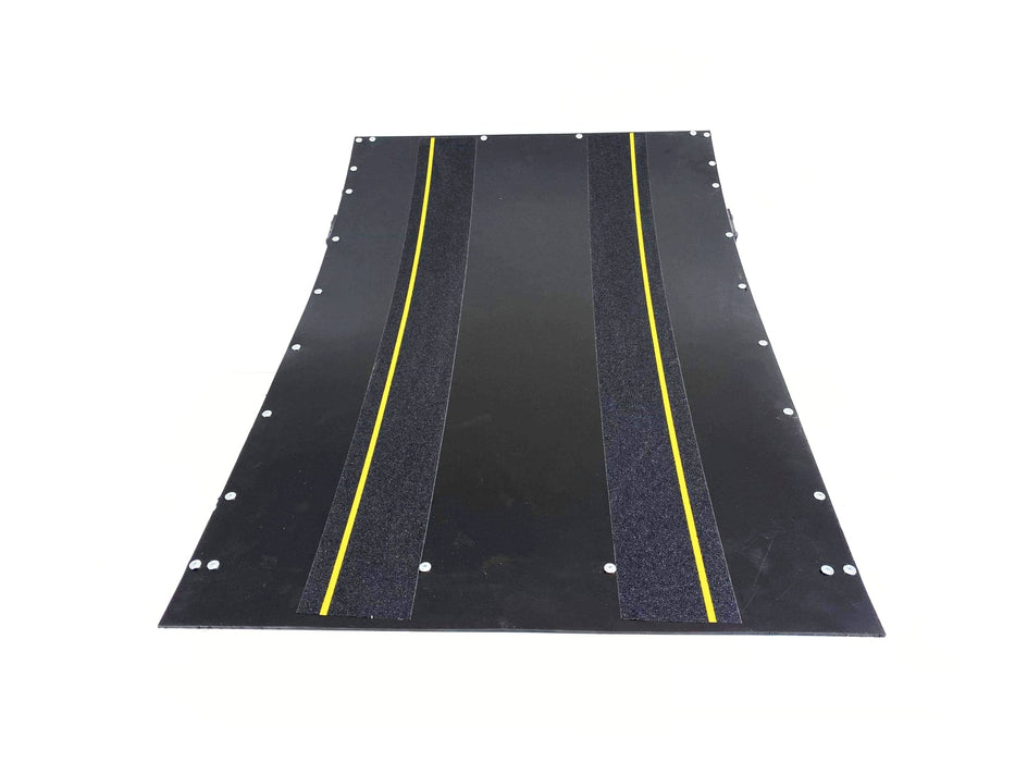 TBR 1/10 Ramp - The portable RC jump built for bashers!