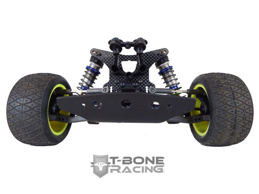 11164 - TBR2 Rear Bumper - Team Associated B64 / B64D