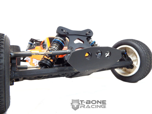 11153 - TBR Pro Flex Front Bumper - Team Associated B6 / B6D