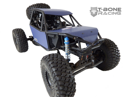 TBR Body Panel Set - Axial Bomber RR10