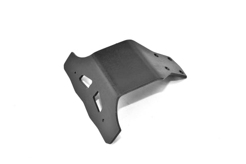21027 - TBR  Bastion Brushless Motor Guard Rear Bumper - Helion Conquest 10ST