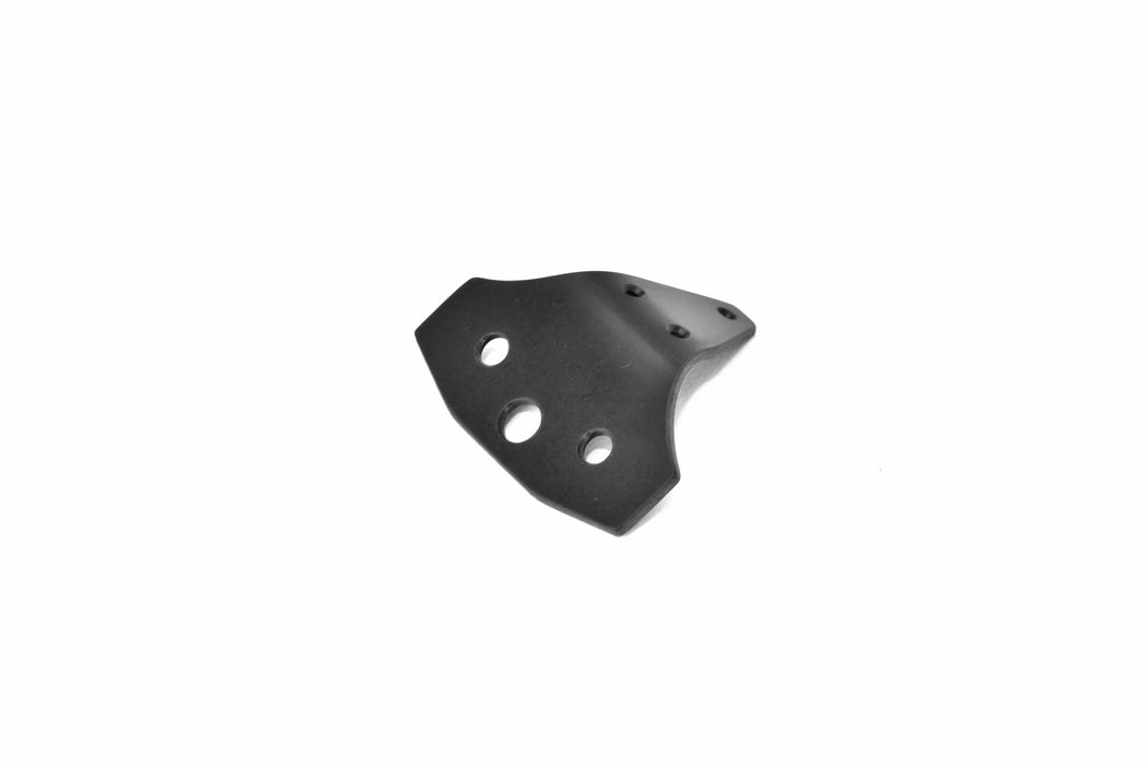 11041 - TBR Rear Bumper - Associated RC18T, RC18B