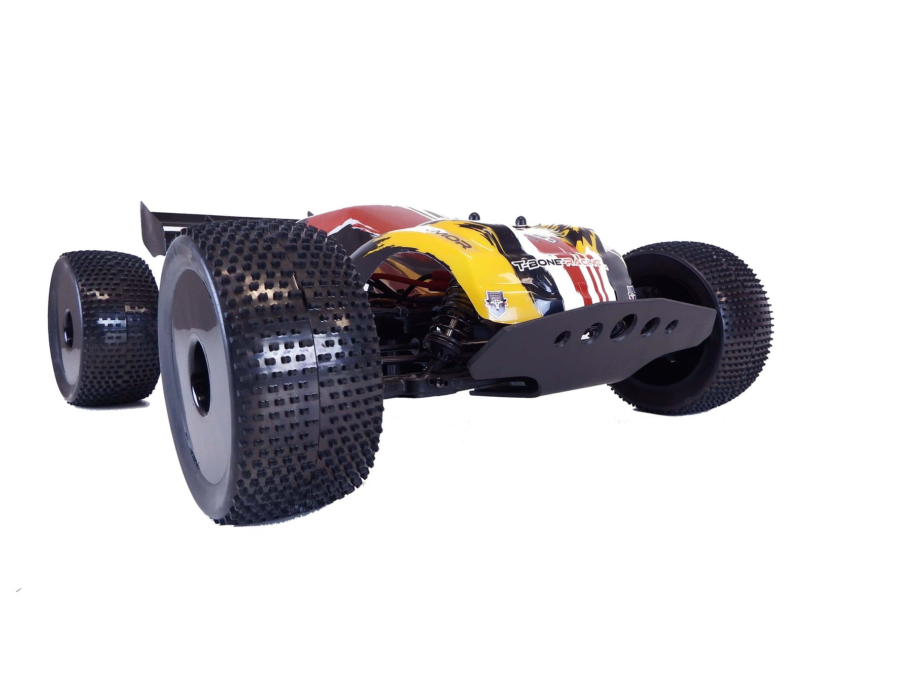 12110 - TBR Wide Basher Front Bumper - Hobby King Sabertooth