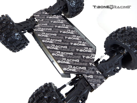 44504 - TBR TCS2 Thin Chassis Skid - Pro-Line Pro-MT 4x4