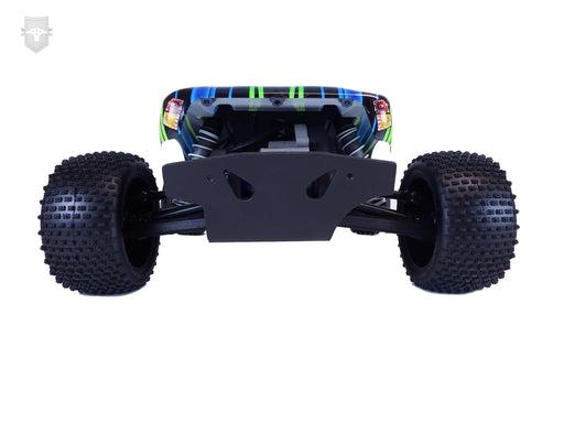 62010 - TBR BMG2 Rear Bumper / motor guard -- Traxxas Rustler Brushless, VXL, XL5