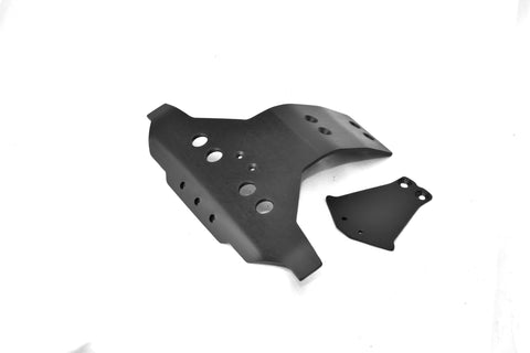 37093 - TBR SCBasher2 short course Front Bumper - Losi TEN-SCTE